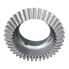 stone crusher spare parts aggregate crusher parts crusher gear