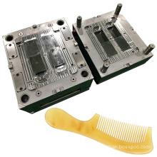 Professional Moulding Manufacturer Custom Plastic Injection Hair Brush Mould Molds