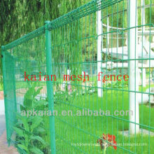 hebei anping KAIAN pvc coated wire mesh fence