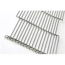 Food Grade Stainless Steel Flat Flex Wire Belt