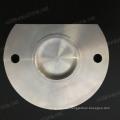 Spitzenpräzision, die Kohlenstoffstahl CNC Lather Maschinerie-Teile für industriellen Ausrüstungsgebrauch justiert, kleine angenommene Menge, pünktliche Lieferung