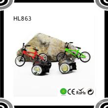 Fournisseur d'assurance commerciale Poppas Yzl863 Power Multi Function Xml T6 500lumen High Quality Rechargeable Bike Light