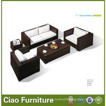 Outdoor Patio Furniture Rattan Furniture Outdoor Sofa Set