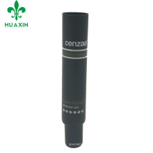 Black Cosmetic Make Up and Creme Tube Needle Nose Cosmetic Tube For Sale