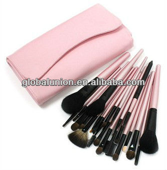 22_pcs_makeup_brush_set_pink