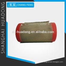 paño de malla de fibra de vidrio