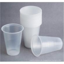 9oz popular PP copo de plástico de alta qualidade