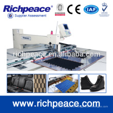 Automatic Sewing Machine for Heavy Material Richpeace