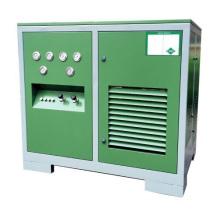 Compressor de alta pressão 200-250bar CNG