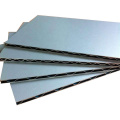 FVDF COATING aluminum structure panel for facade