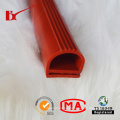 Silicone Rubber Seal Strip for Door