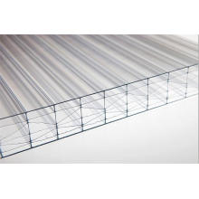 Polycarbonate Sheet Multiwall Sheet 7-X Wall Sheet