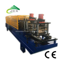 Steel shutter door manufacturering equipment
