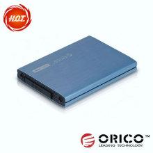 X-Gear Floppy Drive Bay 2.5inch SATA caso de protección