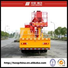Puente de detección de la máquina (HZZ5240JQJ 16) para los compradores
