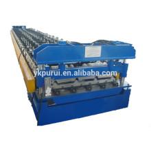 Máquina de forja plana profesional de chapa metálica