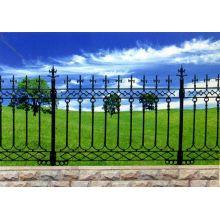 Garten Schmiedeeisen Zaun