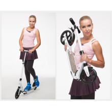 Kick Scooter with Good Quality for Adult (YVS-001)