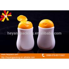 200ml de plastique HDPE types d'emballage pour shampooing