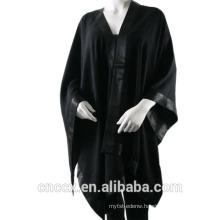 15CP1010 100% cashmere capes