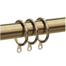 Anéis de metal de aço de 28mm