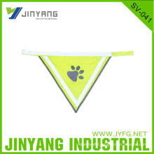 high visibility heat-transfer reflective safety pets vest