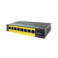 10/100Mbps Non-managed 8-port POE Switch