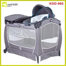 US Standard Faltbarer Baby Laufstall für Nordamerika