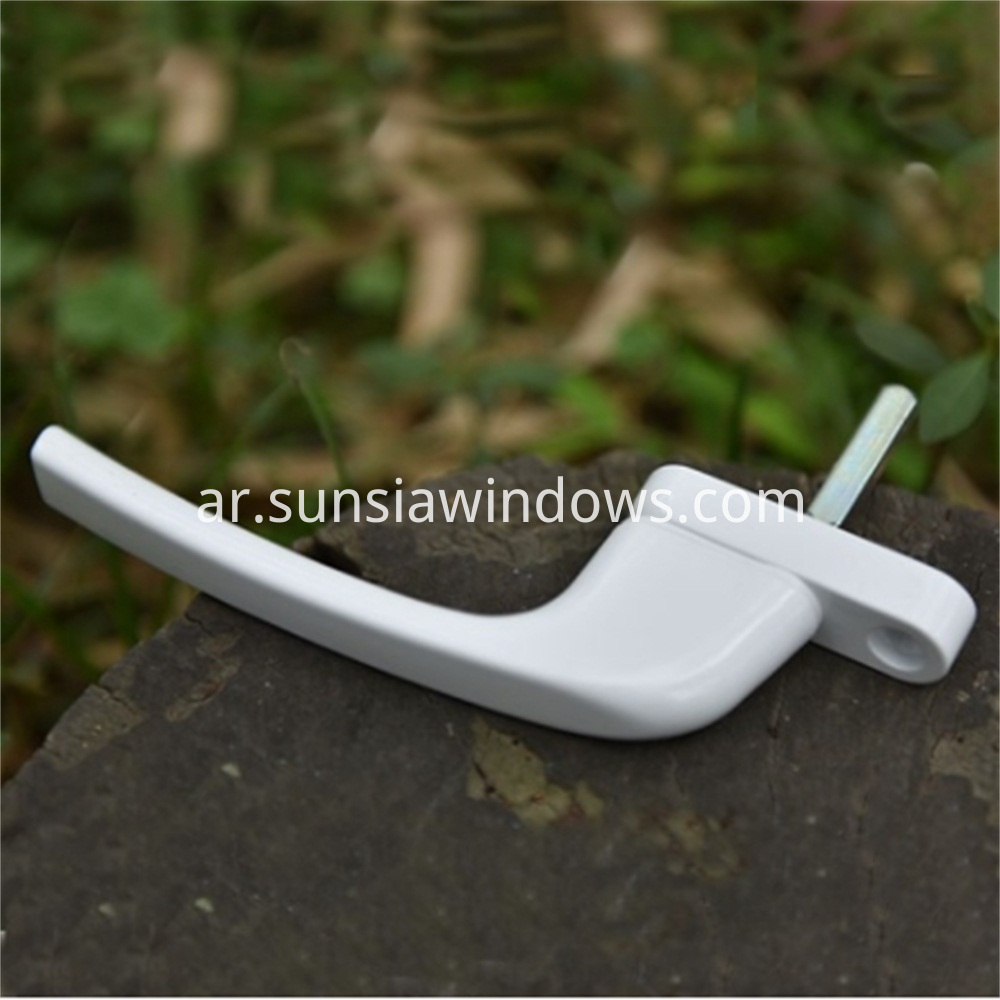 Fittings for Aluminum Casement Window Handle