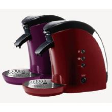 Machine de cafetière de vaisselle de conception de mode 60mm