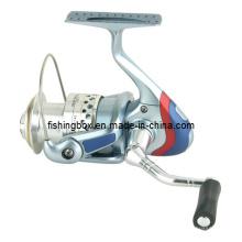 Алюминиевый передний перетащите 9 + 1 спиннинг рыболовная катушка