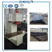 C Frame Pipe Straightening Hydraulic Press 200Ton