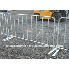 Vedação de tubo de aço galvanizado ISO 9001