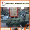 Máquina de talhadeira de chapa de metal de alta qualidade venda quente