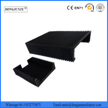 Flexible Dust Accordion Shield Bellow Cover