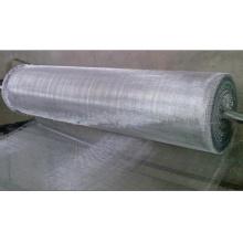 Maille tissée en fer galvanisé à chaud et en bonne qualité