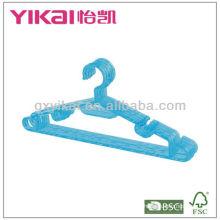 PS plastic hanger