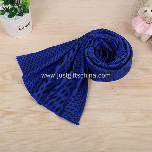Promotional Ice Neck Cooling Towel