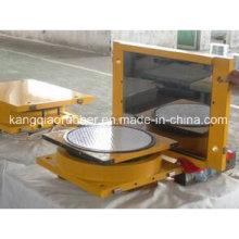 China Pot Rubber Bearings for Bridge Constructions