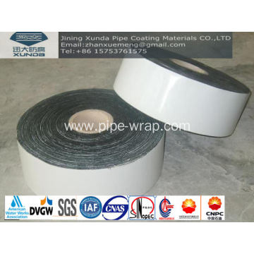 High Peel Strength Pipe Wrap Tape