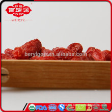 gojiberry can be exported to US in good price
