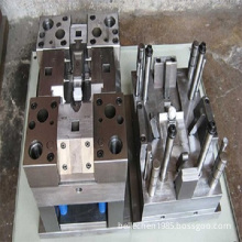 The Design and Production of Precision Die-Casting Moulds