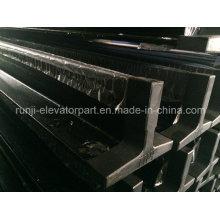 Rj-Gr Pièces d'ascenseur T114 / B Rails de guidage