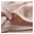 PK18A30HX coletes de cashmere puro com V-neck