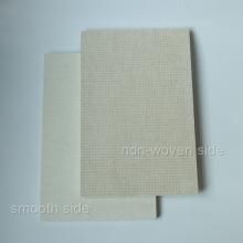Panneaux pour cloisons sèches réfractaires à usage général en oxyde de magnésium