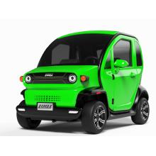 Mini Electric Car High Class Vehicle Voltage 72V
