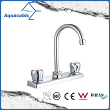 "Dois ABS Handle 8 ""Plate Kitchen Faucet (AF8047-5)"