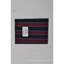 Dandy listra azul vermelho mongol cashmere misturar tecido de lã