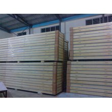 PU Sandwich Panel / Cold Room Painel /