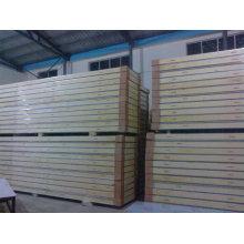 Хранение холодной комнаты изолированные панели Сандвича/ PU